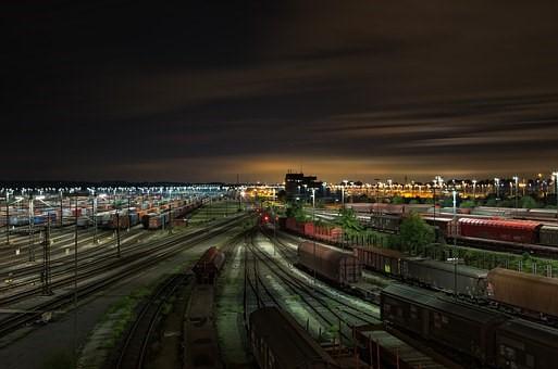 Bevordering van vrachtvervoer per spoor