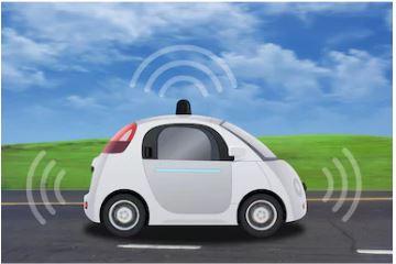 Benelux Data Warehouse voor zelfrijdende auto's
